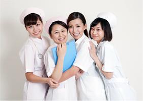 看護師さん子育て中の転職